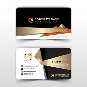 In Mẫu Card Visit Có Mã Code
