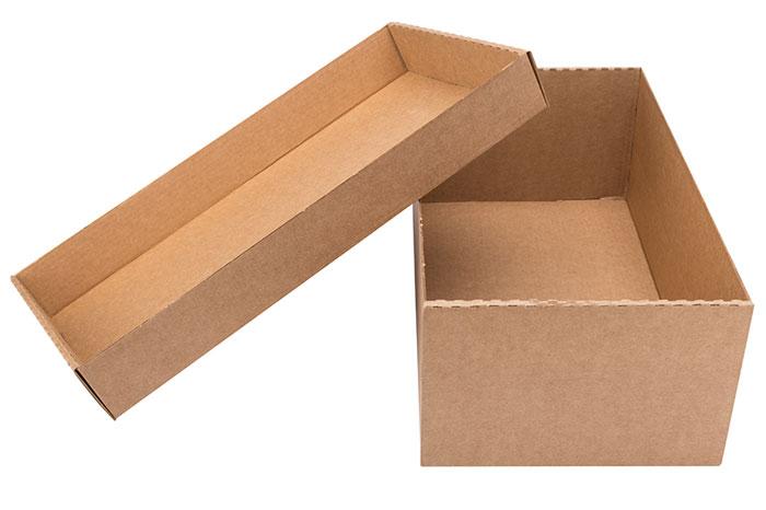Tìm hiểu về giấy carton